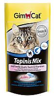 418421 GimCat Topinis Mix мышки микс, 40 гр