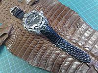 Ремешок из Крокодила для часов Montegrappa Chaos