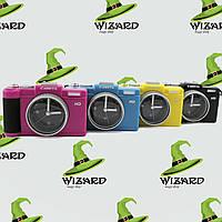 Часы Фотоаппарат
