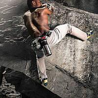 Шейкер спортивный BlenderBottle Stainless (ORIGINAL)
