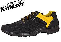 Кроссовки сетка Kindzer NS-15 Черные