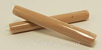 """Полимерная глина """"LEMA"""" Pastel, палочка 17 грамм, цвет: карамель"""