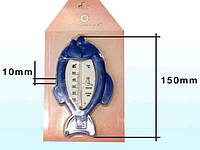 Термометр для воды ТВ/1 Рыбка (+5...+50С) ТМ Шатлигин