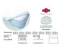 Наматрасник ТЕП Cotton