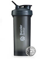 Шейкер спортивный BlenderBottle Pro45 1270ml (ORIGINAL) Grey-White