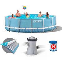 Intex Каркасный бассейн Intex 28710