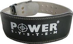 Пояс Power System Power Basic PS - 3250, р. S