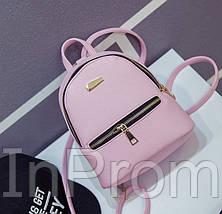 Рюкзак Kelly Mini Pink, фото 3