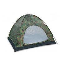 Палатка самораскладывающаяся 2-х местная SY-A-34-HG