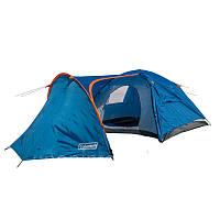 Палатка Coleman 1009 (4-хместная)