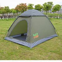 Палатка 2-х местная GreenCamp 1503