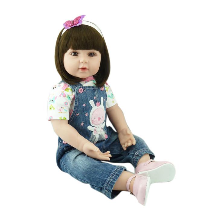 Кукла реборн.Reborn doll.