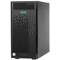 Сервер Hewlett Packard Enterprise ML10 Gen9 (838124-425)