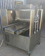 Отсадочная двухбункерная машина DUOMAX CNC