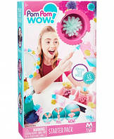 Игровой набор Модница 45 помпонов 7 цветов Pom Pom Wow! (48525-PPW), фото 1