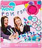 Игровой набор Фантазия 50 помпонов 5 цветов Pom Pom Wow! (48535-PPW)