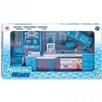 Детский игровой набор Офис 48*8*28 5 см Qun Feng Toys (25338B)