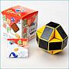 Игрушка головоломка Twist Puzzle желто черный ShengShou (SSTW28)