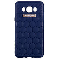 SGP Quattro Seria Samsung J120 (J1-2016) Blue