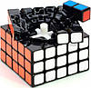 Кубик головоломка Wind 5x5x5 черный пластик ShengShou (SS5544)