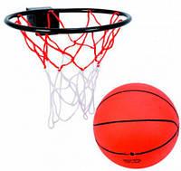 Баскетбольная корзина с мячом Simba (740 0675)