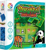 Игра головоломка Джунгли Прячь и ищи Smart Games (SG 105 UKR)