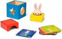 Игра головоломка Кролик БУ Smart Games (SG 037 UKR)