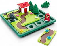 Игра головоломка Маленькая красная шапочка Smart Games (SG 021 UKR), фото 1
