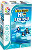 Игра головоломка Пингвины на вечеринке Smart Games (SG 421 UKR)