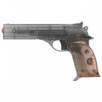 Пистолет пластиковый Cannon MX2 50 зарядный 23 5 см пистоны 25/50 Sohni Wicke (0487-07)