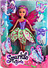 Волшебная фея бабочка Джессика в фиолетово зеленом платье 25 см Sparkle girlz Funville (FV24389-1)