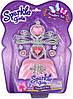 Набор аксессуаров для девочки розового цвета Sparkle girlz Funville (FV75044)