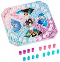 Настольная игра с кнопкой Холодное сердце Spin Master (SM98282/6033075)