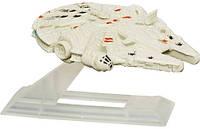 Millennium Falcon коллекционная модель корабля Звездные войны Hasbro (B3929EU4-5)