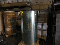 Фольга Алюминиевая 0,1х1000мм (100 микрон) от 20 м