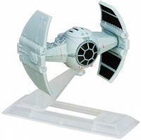 The Inquisitor's TIE Advanced Prototype коллекционная модель корабля Звездные войны Hasbro (B3929EU4-17)
