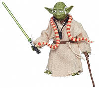 Yoda Фигурки героев Звездные войны Star Wars Hasbro (A4301E50-11)