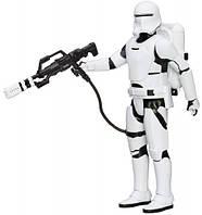 Огнеметчик Первого Ордена фигурка с аксессуаром 30 см Звездные войны Hasbro (B3914EU4-2-2)