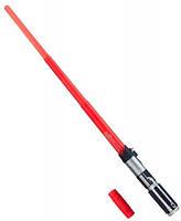 Электронный меч Дарта Вейдера свет звук BladeBuilders Star Wars (B2919EU4-3)