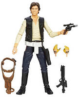 Han Solo Фигурки героев Звездные войны Star Wars Hasbro (A4301E50-9)