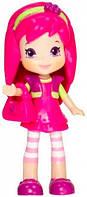 Шарлотта Земляничка мини куколка Малинка 8 см Strawberry Shortcake (12264N)