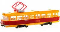 Трамвай Big свет звук Technopark (CT12-428-2WB-U)