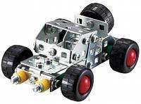 Конструктор металлический Багги 88 дет Tronico (9551-3)
