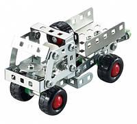 Конструктор металлический Грузовик 112 дет Tronico (10260-1)