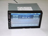 "Автомагнитола пионер Pioneer 7018B 7"" 2DIN+USB+SD+Bluetooth, фото 5"