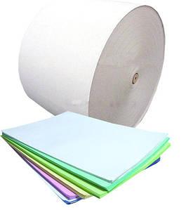 Самокопирующая бумага