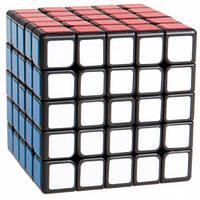 Кубик головоломка YuXin Kylin 5 × 5 черный YuXin (YX5515)
