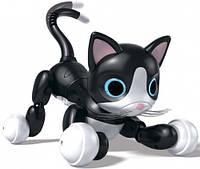 Zoomer Kitty Интерактивная кошечка Spin Master (SM14409)