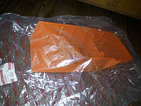 Крышка верхняя цилиндра  к бензопиле husqvarna 268,272
