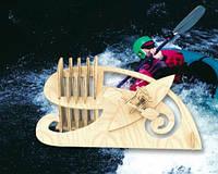 Гребец Мир деревянных игрушек (С016)